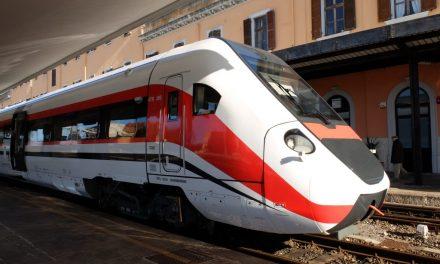 Mobilità sostenibile: in Olanda ecco i treni a energia eolica