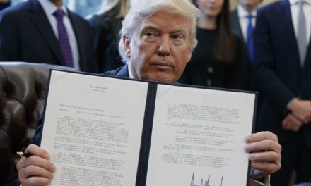 Trump dà il via libera agli oleodotti