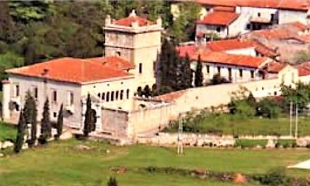 Villa del Bene, patrimonio da valorizzare