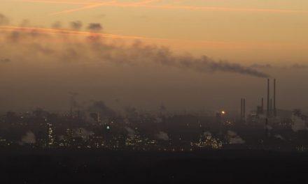Cambiamenti climatici: aumentano i rischi per Italia ed Europa