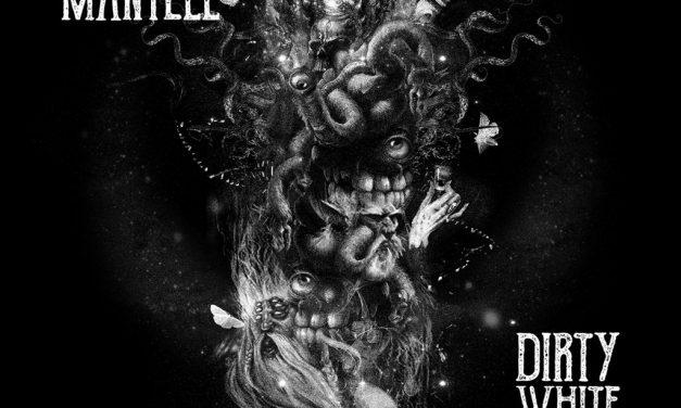 Il sesto album dei Captain Mantell: rock/metal dal cuore ribelle