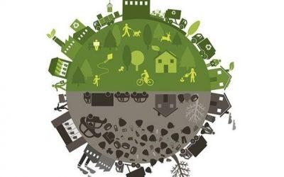 Treno Verde: l'economia circolare va in giro per l'Italia