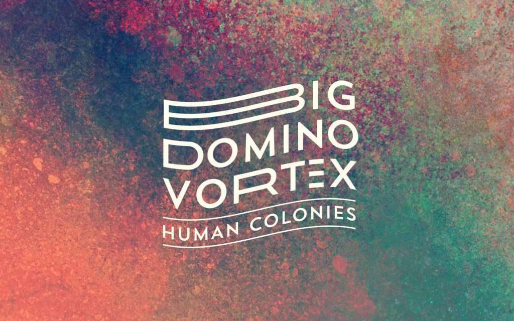 L'evoluzione del rock nell'EP degli Human Colonies
