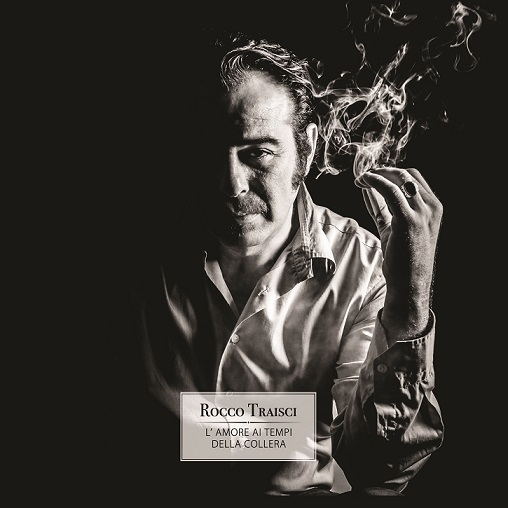 L'amore, la collera e la graffiante anima rock di Rocco Traisci