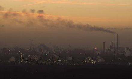 Diritto all'aria pulita in Lombardia