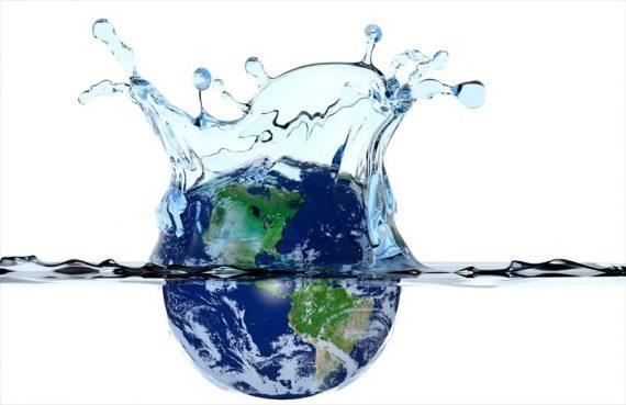 Acqua: ancora troppi sprechi in Italia