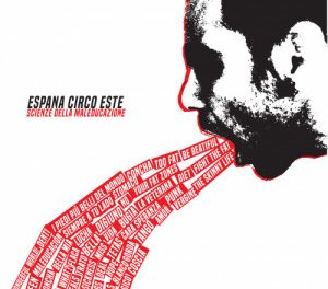 "L'allegra ""disobbedienza"" degli España Circo Este"