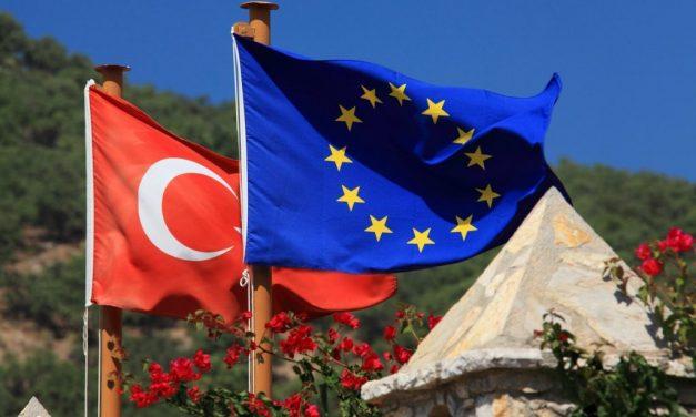 Turchia-Ue: lo scontro diplomatico per la ricerca del consenso