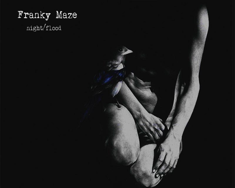 L'esordio discografico di Franky Maze