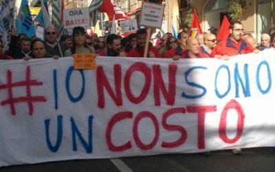 TIM trasferisce 265 lavoratori: è scontro con i sindacati