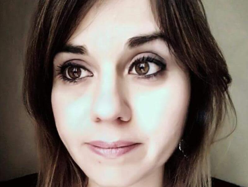 Anna Serrapelle