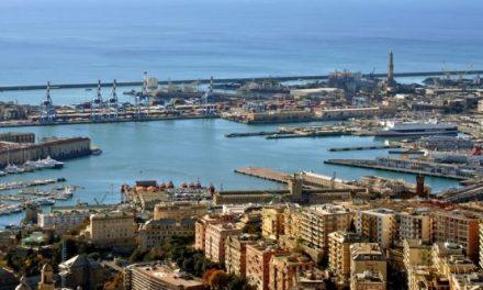 Città sempre più smart: Genova tra le migliori in Europa