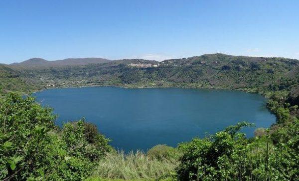 L'emissario del lago di Nemi, una fessura nel passato