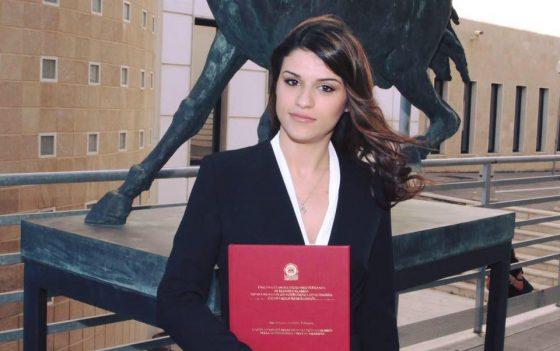 Maria Rita, altra vittima di 'ndrangheta e isolamento