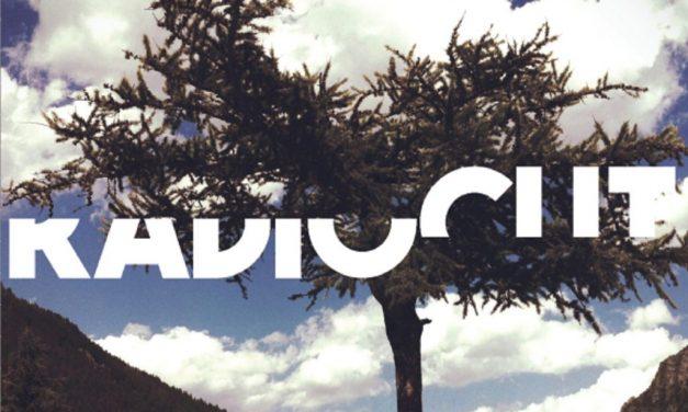 L'esordio pop-rock alternative dei Radiocut