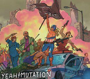 """La """"Ri(e)voluzione"""" rock degli Yeah! Mutation"""