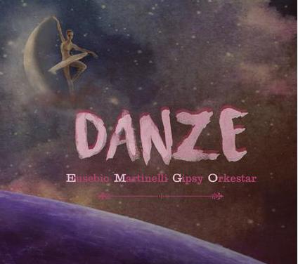 """I ritmi irresistibili di Eusebio Martinelli e del suo """"Danze"""""""