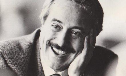 A Giovanni Falcone