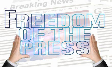 La libertà di stampa: diritto difficile da conquistare, più difficile tutelarlo