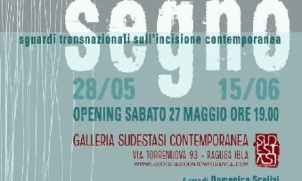A Ragusa, interessante mostra sull'arte dell'incisione