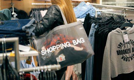 Shopping compulsivo: rischio per l'ambiente?