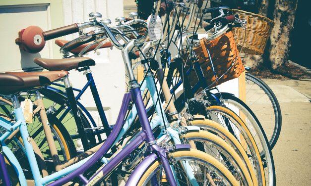 Una storia a due ruote: i 200 anni della bicicletta