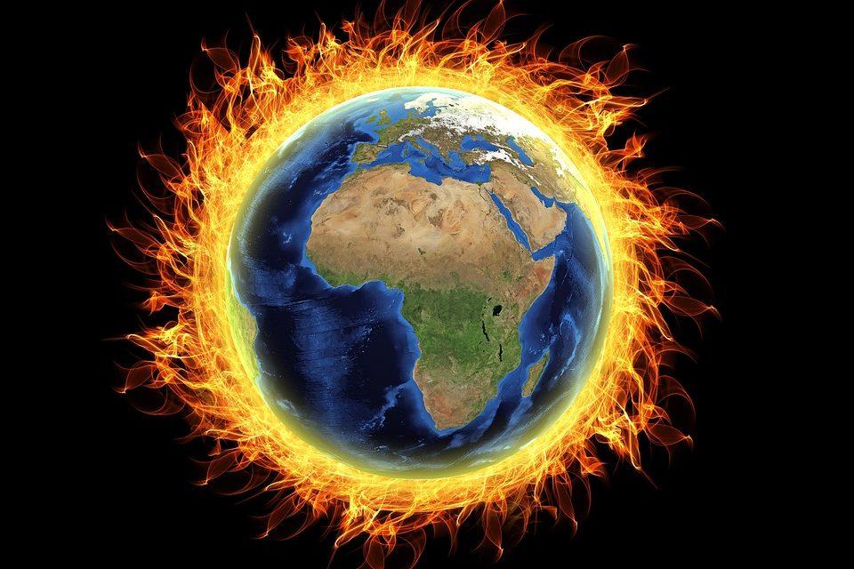 Ondate di caldo: a rischio la salute della popolazione mondiale
