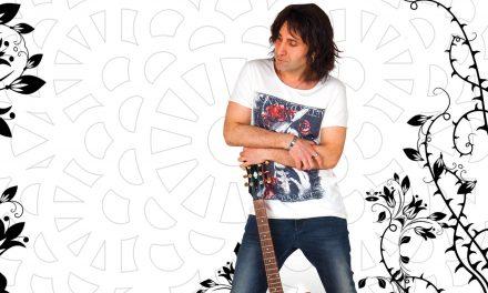 """""""Il tempo perduto"""", un'altra perla rock di Maurizio Pirovano"""