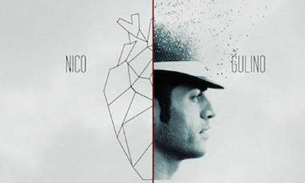 """""""Meglio morir d'amore"""", l'arcobaleno musicale di Nico Gulino"""