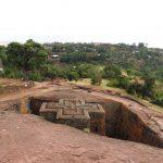 Lalibela, luogo suggestivo e dalla storia antica
