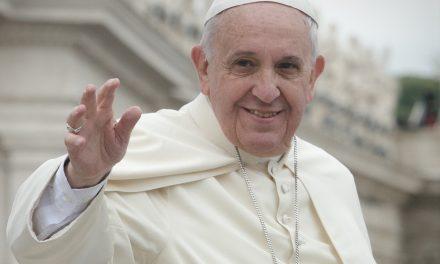 La Chiesa di papa Francesco pronta a scomunicare corrotti e mafiosi