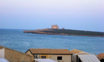 Il sistema torriero siciliano: Portopalo di Capo Passero