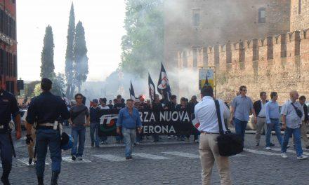 Apologia di fascismo e la libertà di chi odia la libertà