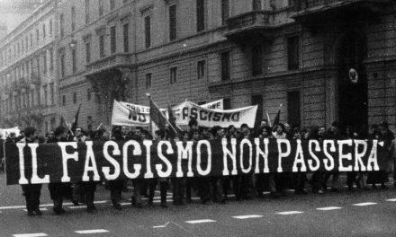 Il valore e il dovere dell'antifascismo