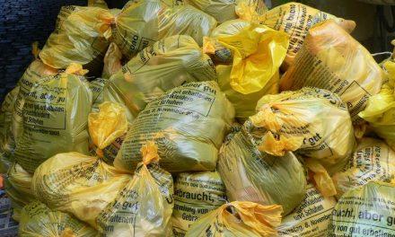 Riciclaggio dei vestiti: la mafia dei cassonetti gialli che truffa la solidarietà