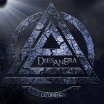 La potenza rock-metal dei Diesanera