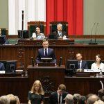 La Polonia respinge la riforma illiberale della giustizia