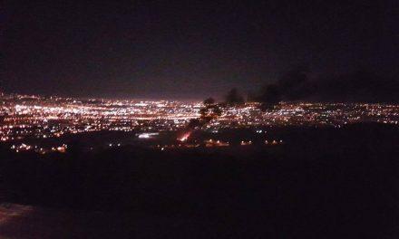 Parco del Vesuvio in fiamme: indignazione e responsabilità condivise
