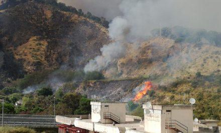 Incendi in Italia: la mano criminale dietro la devastazione