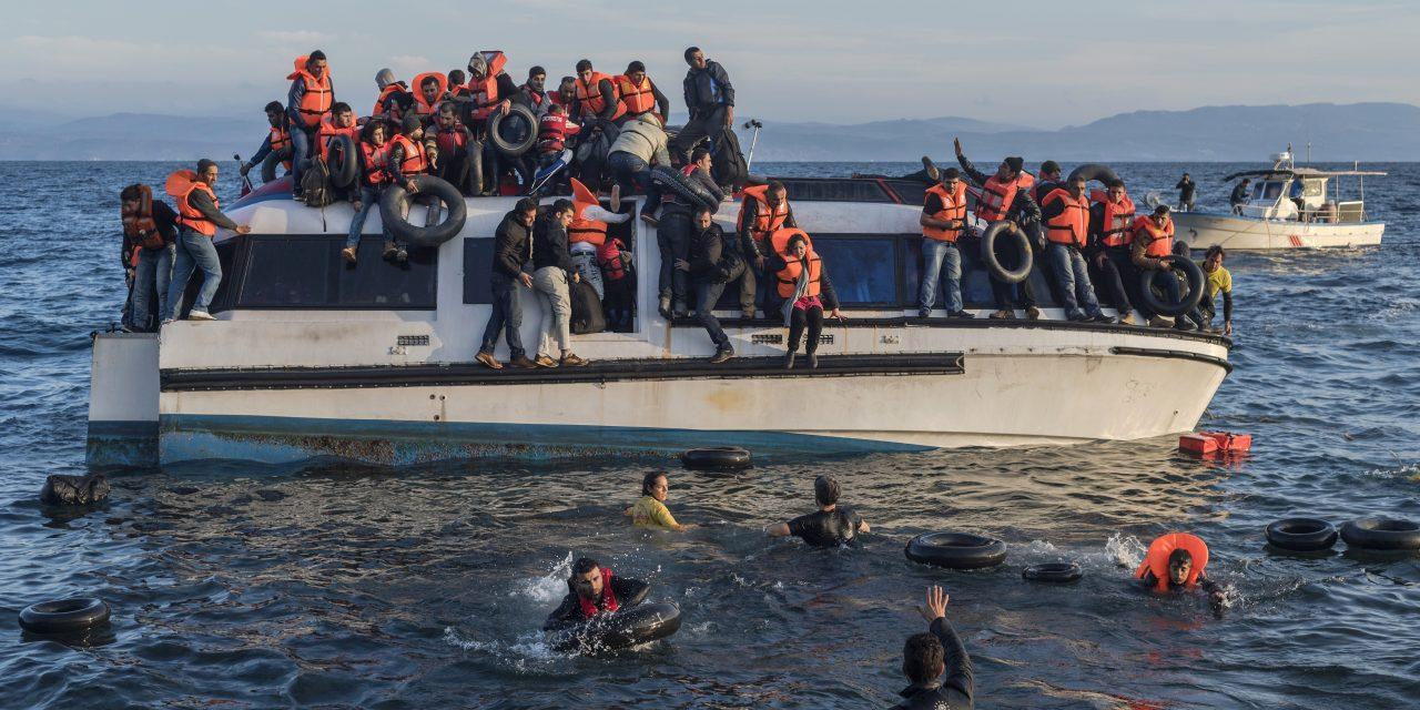 Contro i migranti una consapevole e scientifica pulizia etnica