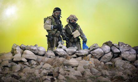 Israele: ondata tossica danneggia intere regioni