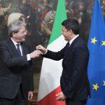 Renzi, il governo Pd e i bastimenti fascio-razzisti