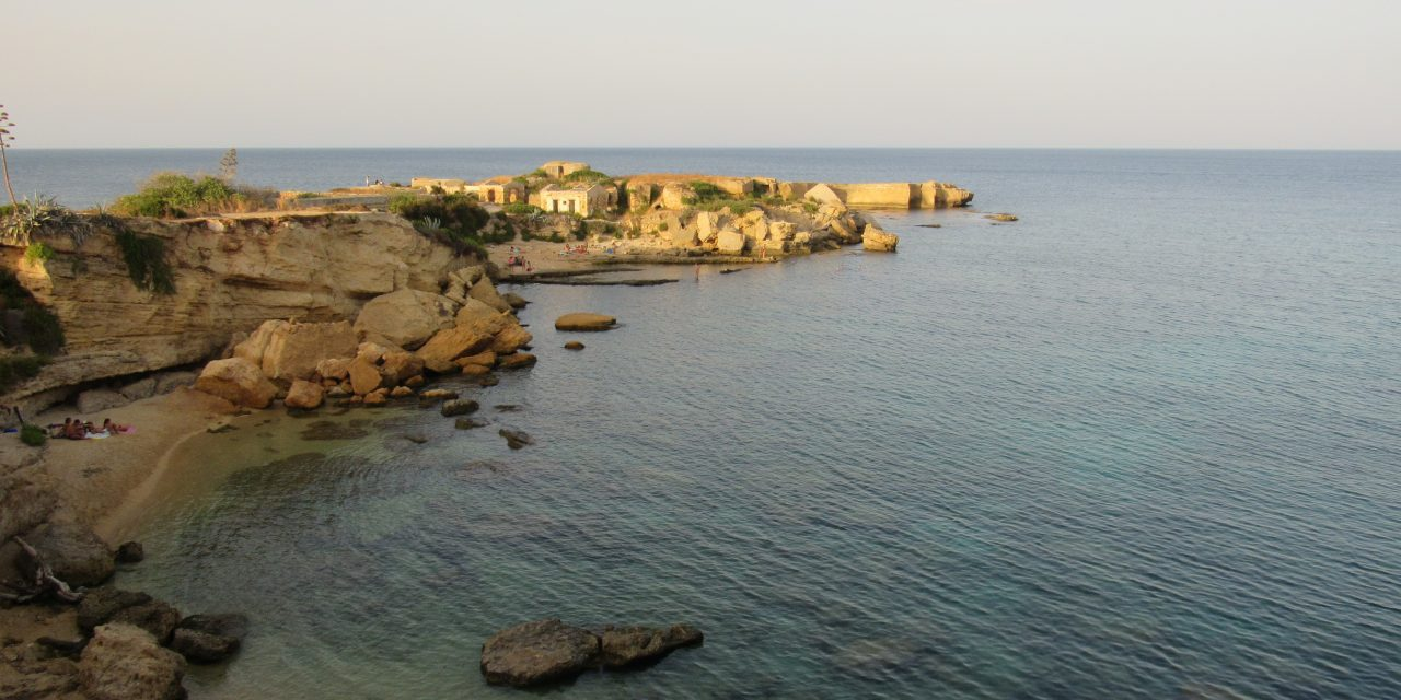 Salviamo la Pillirina, antica e affascinante meraviglia sul mare di Siracusa