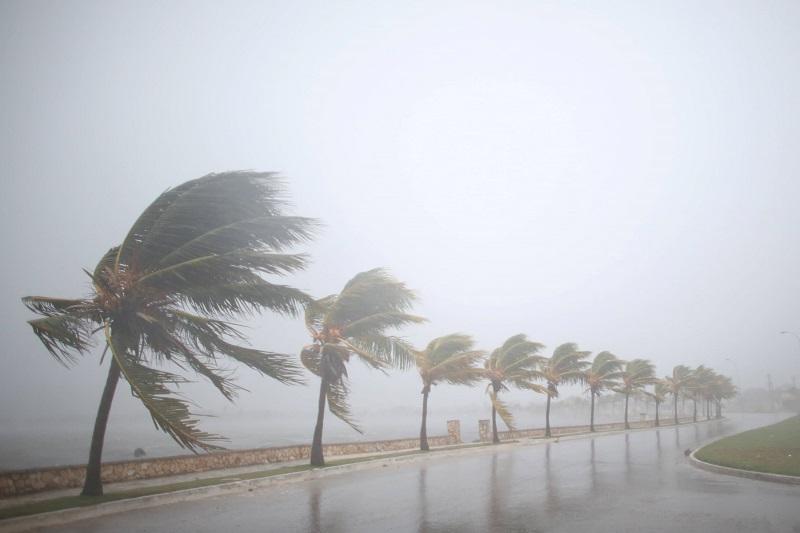 Disastri naturali: il possibile legame tra cambiamenti climatici e uragani