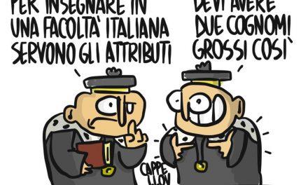 Università italiane…