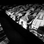 Le foto di Giuseppe Iannello su Gibellina, in mostra a Milano