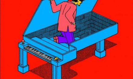 L'imprevedibile Alberto Bettin, tra jazz e canzone d'autore