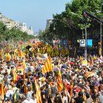 La Catalogna, il fallimento di Rajoy e i tifosi emulatori