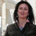 Un anno dopo si cerca ancora la verità sull'omicidio di Daphne Caruana Galizia