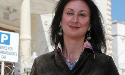 Daphne Caruana: uno dei sospettati ammette di aver piazzato la bomba dell'attentato